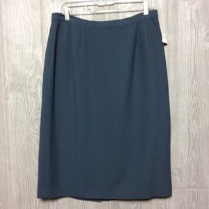 Dresses & Skirts - NWT Lined Skirt PLUS SIZE 16